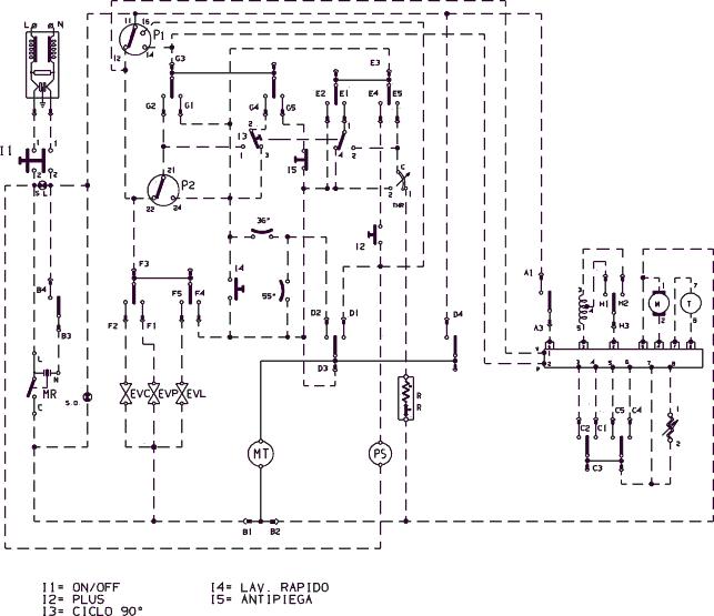 Lt c126 схема скачать