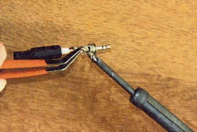 Электрические паяльники удобнее