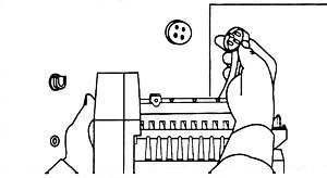 извлечение из гнезда разъема электрических проводов