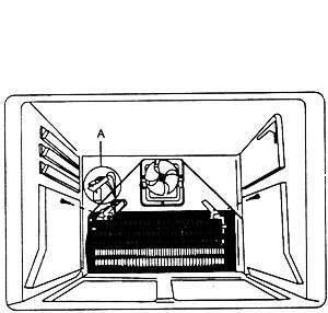 удаление термозащитного реле