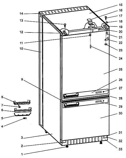 Минск 128 холодильник инструкция