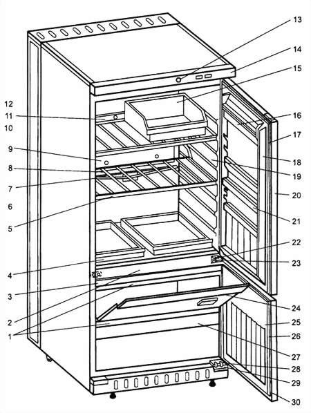 Инструкция По Эксплуатации Морозильной Камеры Минск 18