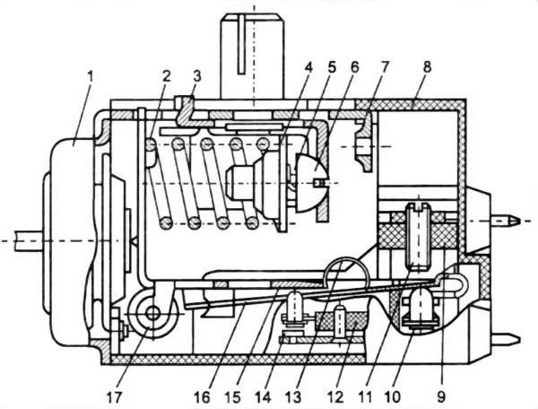 Датчик-реле температуры Т-144