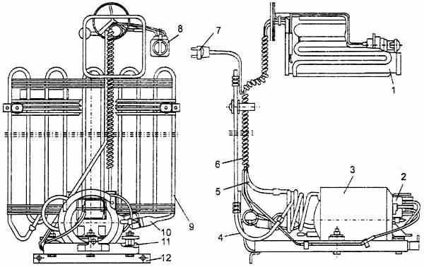 холодильник саратов 1614 м инструкция - фото 7