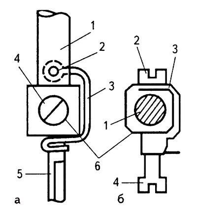 Реконструированный игольный нитенаправитель