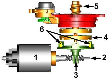 принципиальные схемы эквалайзеров