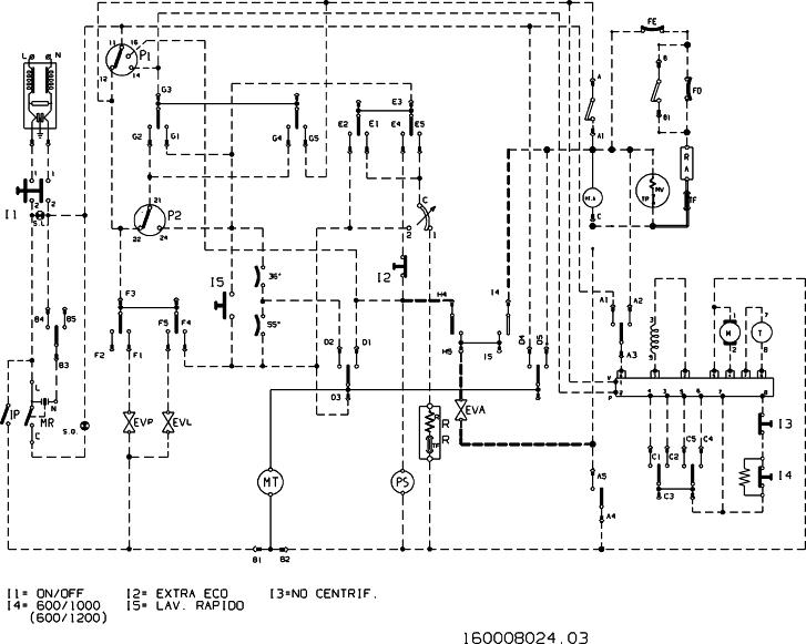 смотреть схему; Модель AL