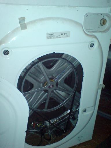 Индезит стиральная машина ремонт своими руками замена подшипников 73