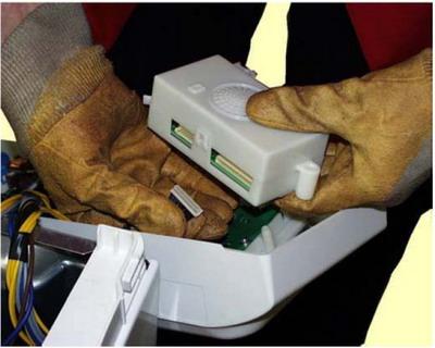 Saunier duval схема подключения комнатный термодатчик питание