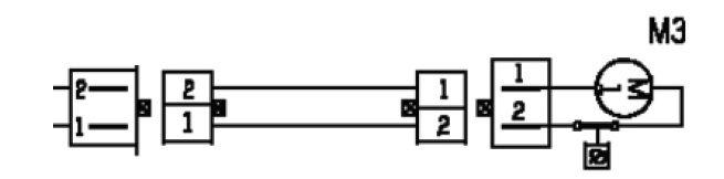 Сливной насос WFL 2060 & WFR 2460