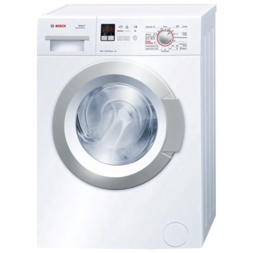 Bosch Maxx 5 SpeedPerfect WLG24160OE