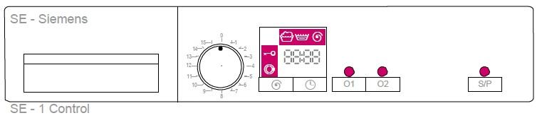 Модуль 1 Siemens
