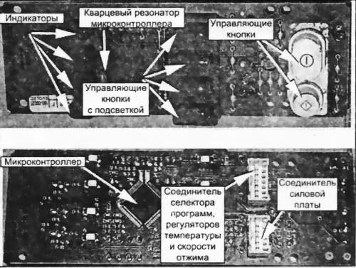 Принципиальные схемы стиральных машин стиральных машин с модулем управления Arcadia.  2 май 2012 Стиральная машинка...