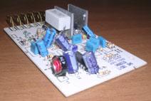 электронный контроллер