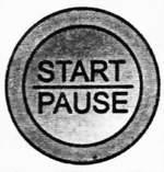 Кнопка «Пауза»