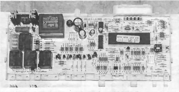 Внешний вид модуля LB2000 UNI-