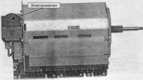 Программаторы с электромагнитом «термостоп»
