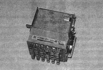 Программатор с печатной платой — тип 1