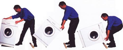 Ремонт блока стиральной машины своими руками