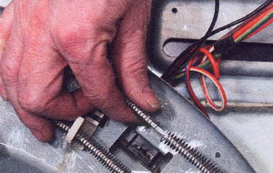 Спираль нагревательного элемента может быть оборвана